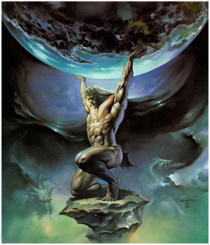 Valiant: Fantasy Art Gallery   - 89.1KB