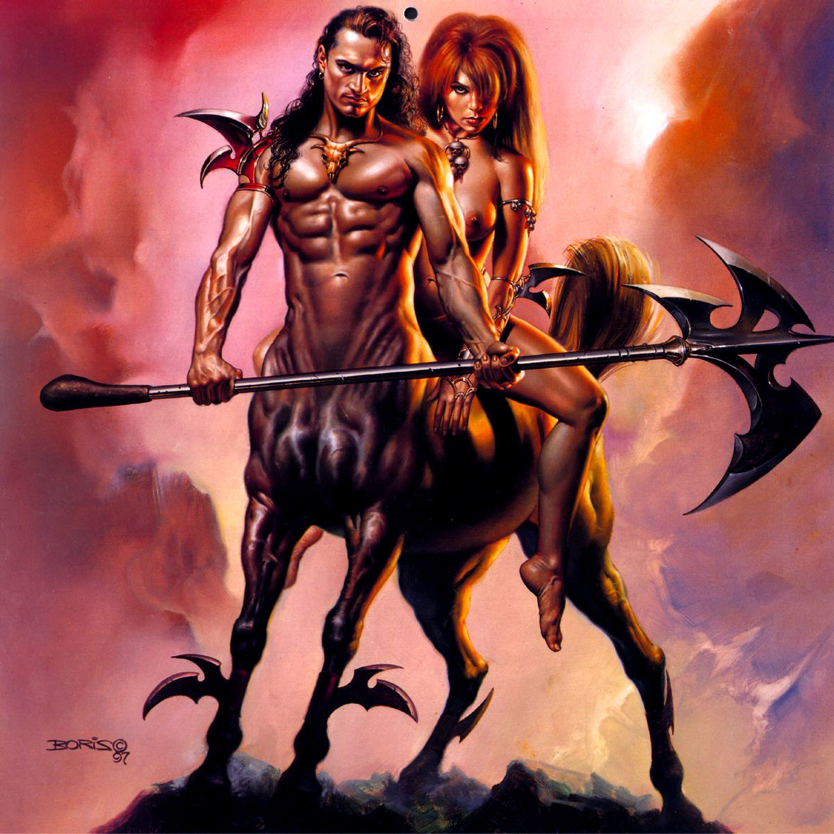 Free fantasy female centaur wallpapers sex gallery