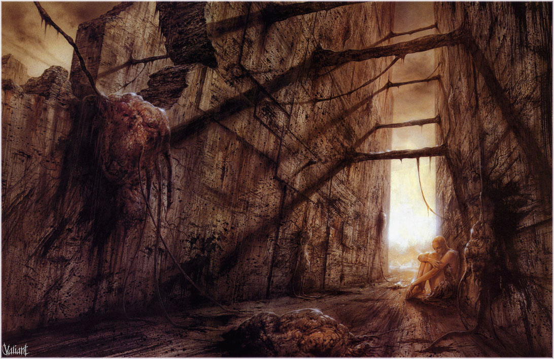 Something is. luis royo fallen angel apologise, but